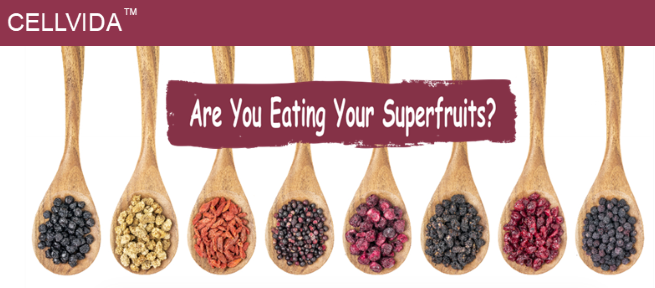 celljectics cellvida superfruits