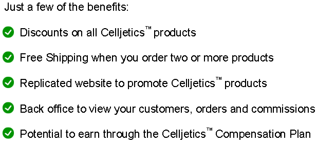 celljectics compensation
